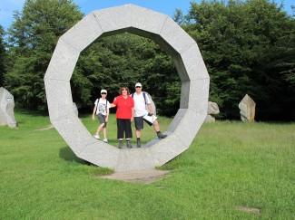 Walking holidays in the English countryside feedback and tesimonials