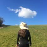 Sue - hat
