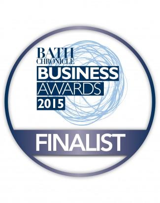 Bath Business finalist 2015