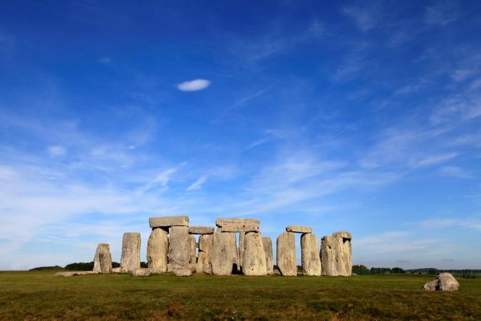 Stonehenge - Visit Wiltshire 2