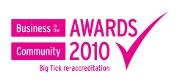 Big Tick Award for Rural Action
