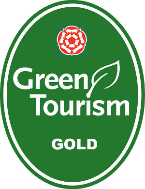 Gold Award for Green Tourism