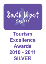 Silver Award for Tourism Excellence