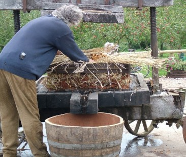 somersetcidermaking