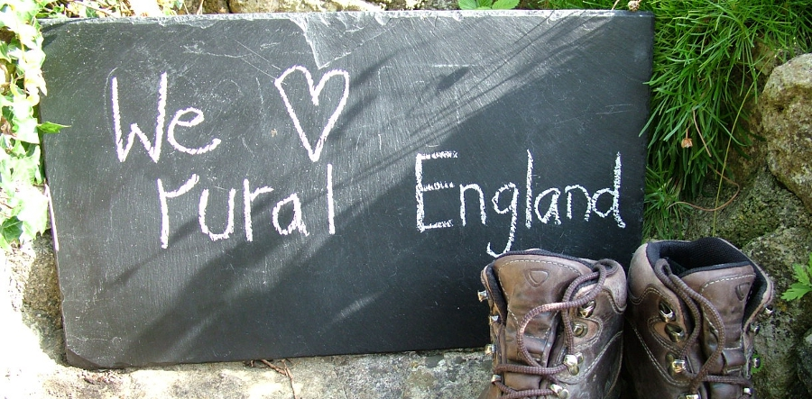 We Love Rural England