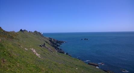 South West Explorer - Devon coast