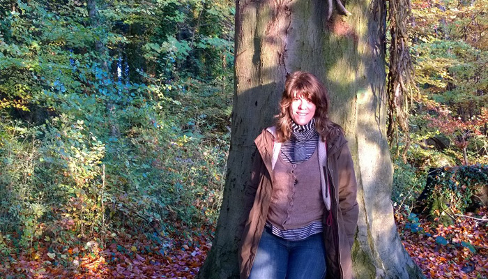 Alison Howell leads private guided walking tours and holidays