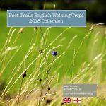Foot Trails Walking Trips 2018 Brochure