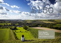 £150 Holiday Gift Voucher