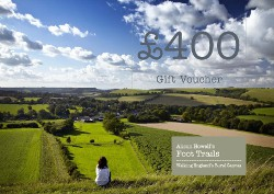 £400 Holiday Gift Voucher