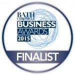Bath Business finalist 2015