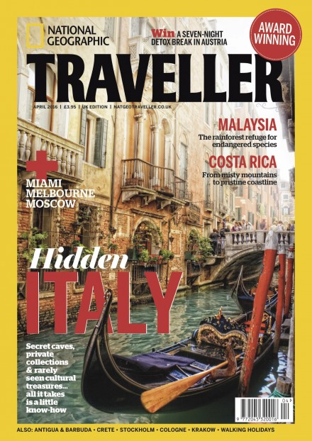 National Geographic April 2016 Front Cover.JPG
