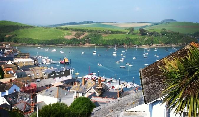 Walking & Hiking Tours in Devon
