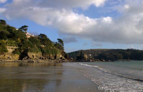 Devon tides