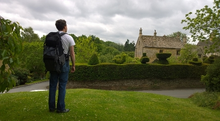 South West Explorer - The Cotswolds