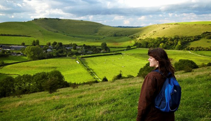 Custom made uk walking holidays