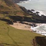 Coast & Water inspired walking trips