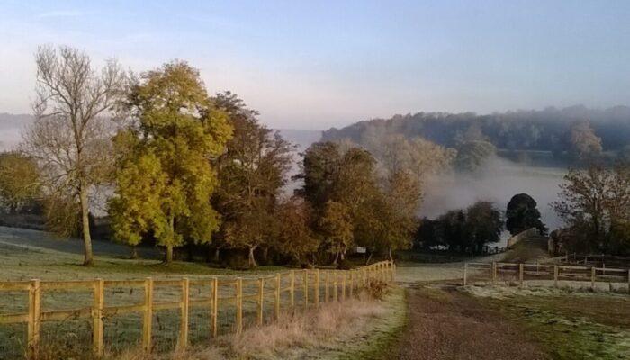 Autumn walking Breaks