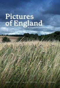Pictures of England book