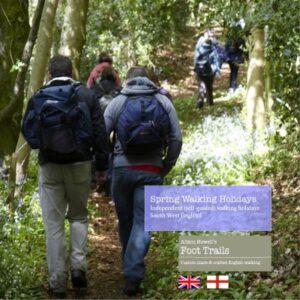 Spring Walking Brochure
